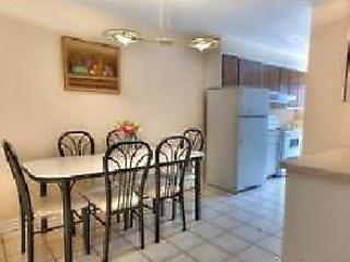 Cegep Laurenteau 2 Bedroom Apartment - Montreal vacation rentals