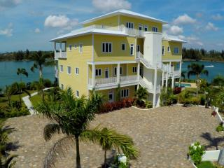 New, luxury, modern waterfront condo. - Freeport vacation rentals