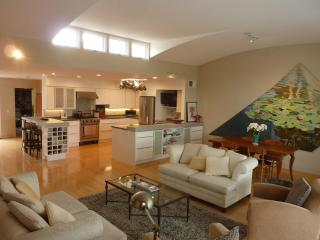 La Jolla Loft - walk to shops & restaurants - La Jolla vacation rentals