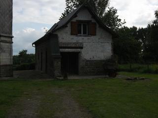 Gite de Clairfaye dans une ancienne écurie - Acheux-en-Amienois vacation rentals
