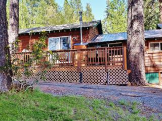 Lake Almanor Adventures Cabin #12 - Lake Almanor vacation rentals