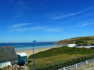 Studio vue sur mer en baie de Douarnenez Finistère - Plonévez-Porzay vacation rentals