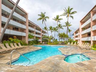 White Sands Village! 2 BR/2BA Premiere Condo! - Kailua-Kona vacation rentals