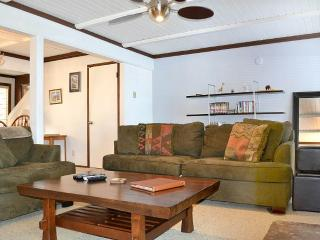 3 bedroom Apartment with Deck in Jackson - Jackson vacation rentals