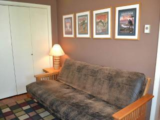 Lovely Condo with Deck and Internet Access - Teton Village vacation rentals