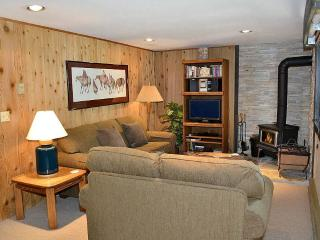 Nice Condo with Internet Access and Fireplace - Teton Village vacation rentals