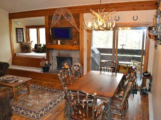 Beautiful Condo with Deck and Internet Access - Wilson vacation rentals