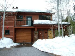 Moose Creek 6 - Teton Village vacation rentals