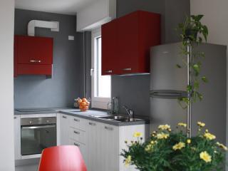 Sunny apartment close to Lake Garda - Roè Volciano vacation rentals