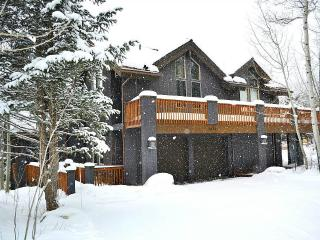 Gorgeous House with Deck and Internet Access - Teton Village vacation rentals