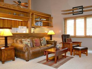 Nice Condo with Deck and Internet Access - Wilson vacation rentals