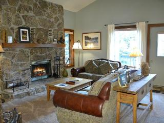 Nice 3 bedroom Teton Village Apartment with Deck - Teton Village vacation rentals
