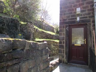 Nice 1 bedroom Cottage in Todmorden - Todmorden vacation rentals