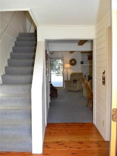 2 bedroom Apartment with Deck in Jackson - Jackson vacation rentals