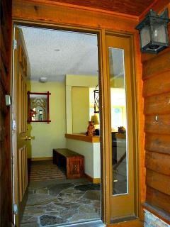 Spacious House with Deck and Internet Access - Teton Village vacation rentals