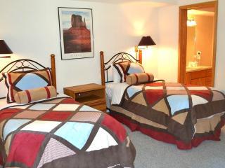 Lovely 4 bedroom Condo in Teton Village - Teton Village vacation rentals