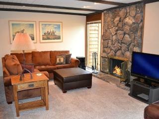 2 bedroom Condo with Deck in Jackson - Jackson vacation rentals
