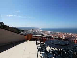 Three-bedroom apartament with excelent sea views - Nazare vacation rentals