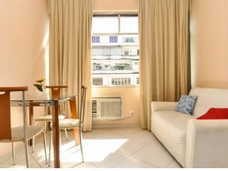 Nice 1 bedroom Rio de Janeiro Condo with Television - Rio de Janeiro vacation rentals