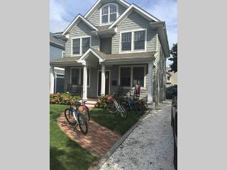 4 bedroom House with Internet Access in Manasquan - Manasquan vacation rentals