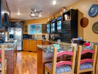 Gorgeous House with Deck and Internet Access - Park City vacation rentals