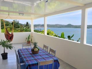 Très bel appartement avec vue mer panoramique - Le Marin vacation rentals