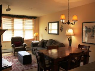 Cozy Condo with Hot Tub and Television - Keystone vacation rentals