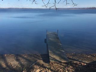 Lake Melissa Fern Beach 2 bedroom - Detroit Lakes vacation rentals