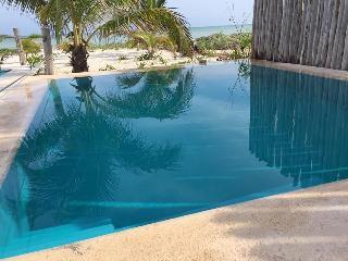 CASA REGINA WONDERFUL OCEAN VIEW EAST - Progreso vacation rentals