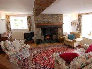 Nice 3 bedroom Chagford House with Internet Access - Chagford vacation rentals