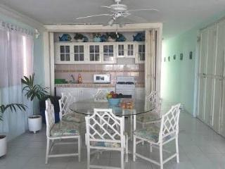 Adorable House with Ceiling Fans and Long Term Rentals Allowed - Progreso vacation rentals
