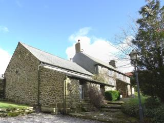 Sunny 1 bedroom House in Widecombe in the Moor with Internet Access - Widecombe in the Moor vacation rentals