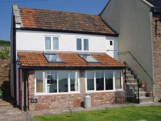 Comfortable 2 bedroom House in Draycott - Draycott vacation rentals