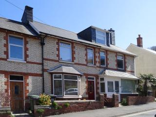 24 Crossmead, Lynton & Lynmouth, Devon - Lynton vacation rentals