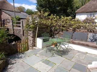 Riverside Cottage, Coleford, Devon - Crediton vacation rentals