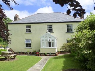 Tillislow Barton Farmhouse, Virginstow, Devon - Beaworthy vacation rentals