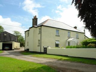 Tillislow Barton Farmhouse, Virginstow, Devon - Beaworthy vacation rentals