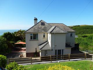 Lovely 5 bedroom Vacation Rental in Mortehoe - Mortehoe vacation rentals