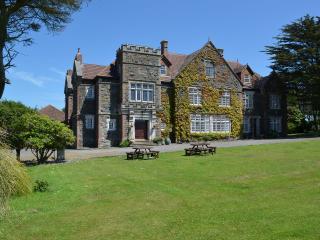 Alston Hall, Battisborough Cross, Devon - Plymouth vacation rentals