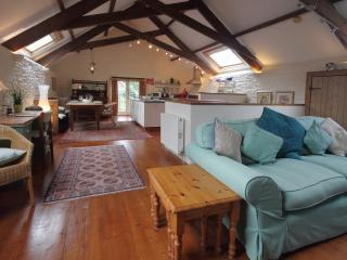 Sunny 2 bedroom Halwell House with Internet Access - Halwell vacation rentals