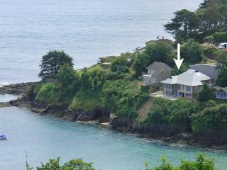 Underbecks - Salcombe vacation rentals