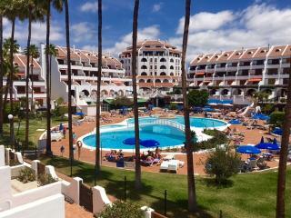 2 bed apartment Las Americas (PS99) - Playa de las Americas vacation rentals