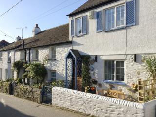 Jasmine Cottage, St Columb Minor, Cornwall - Newquay vacation rentals
