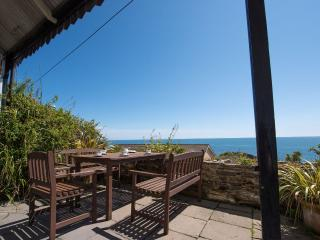 The Captains House, Downderry, Cornwall - Downderry vacation rentals
