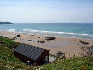 Cozy House with DVD Player and Microwave - Cawsand vacation rentals