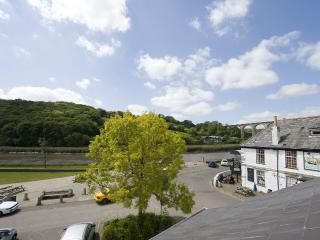 Bright House with Internet Access and DVD Player - Calstock vacation rentals