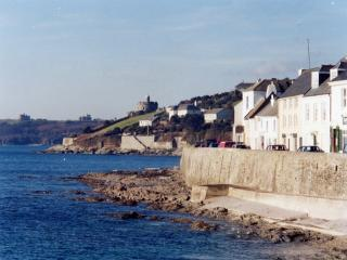 Wonderful 2 bedroom Saint Mawes House with Internet Access - Saint Mawes vacation rentals