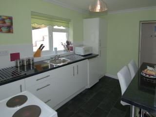 Bright 1 bedroom House in Polgooth - Polgooth vacation rentals