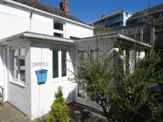 Bright House with Internet Access and DVD Player - Porthleven vacation rentals