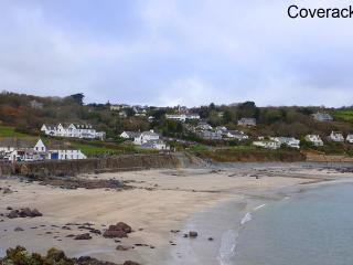 April Cottage, Coverack, Cornwall - Coverack vacation rentals